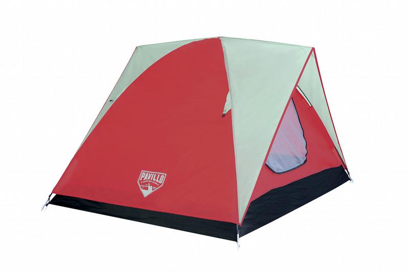 Bestway 68042 Dome/Igloo tent Черный, Серый, Красный tent