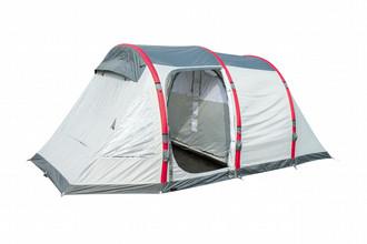 Bestway 68078 Tunnel tent Серый, Красный tent