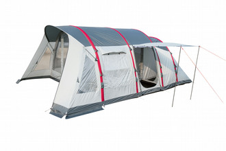 Bestway 68079 Tunnel tent Серый, Красный tent