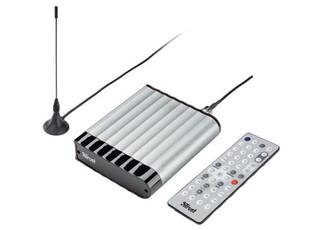 Trust Digital TV & Radio Receiver TV-2100