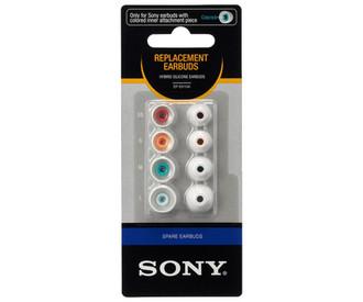Sony EP-EX10A Белый 4шт подушечки для наушников