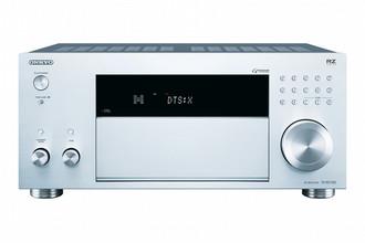ONKYO TX-RZ1100 9.2канала Объемный звук 3D Cеребряный AV ресивер
