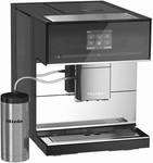 Miele CM 7500 Отдельностоящий Автоматическая Espresso machine 2.2л Черный