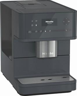 Miele CM 6150 Отдельностоящий Автоматическая Espresso machine 1.8л Серый