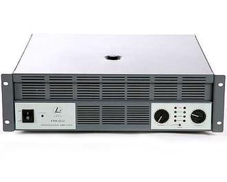 Limit FPAG12 amplifier