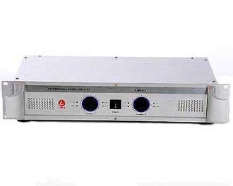 Limit LM-600 amplifier