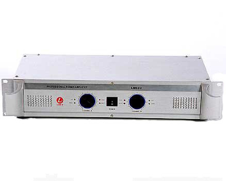 Limit LM-600 amplifier