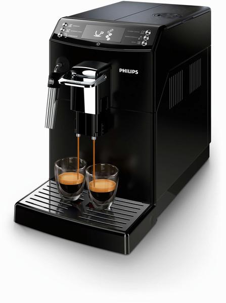 Philips 4000 series Автоматическая кофемашина EP4010/00