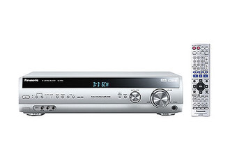 Panasonic SAXR55 Receiver