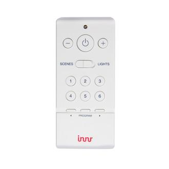 Innr RC 110 Нажимные кнопки Белый пульт дистанционного управления