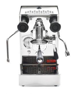 Lelit PL62S Espresso machine 2.5л 2чашек Нержавеющая сталь кофеварка