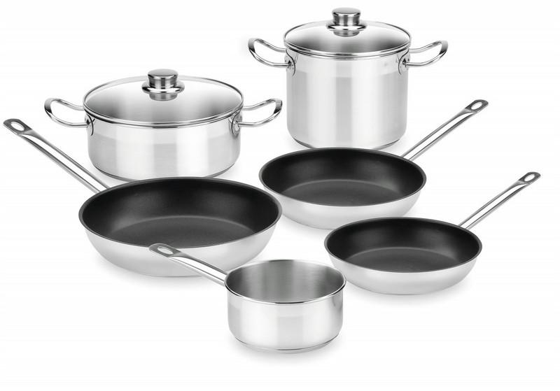 Balay 3ST0006X набор кастрюль/сковородок