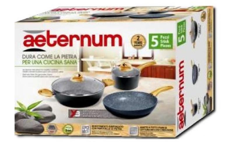 Petra Dura Come La Pietra.ᐈ Aeternum Y00set0126 Best Price Technical Specifications