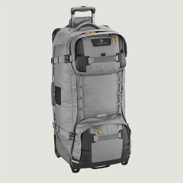 Eagle Creek EC0A34PB218 На колесиках 136л Ткань Серый luggage bag