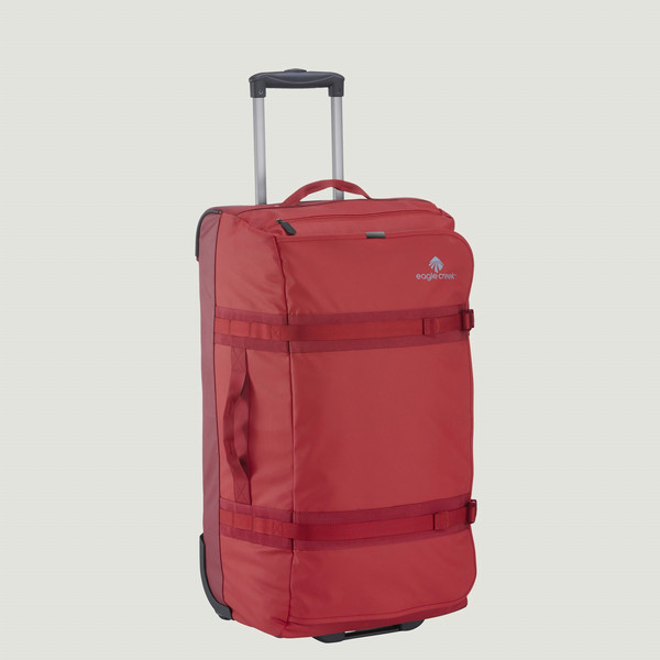 Eagle Creek EC020520149 На колесиках 77.3л Ткань Красный luggage bag