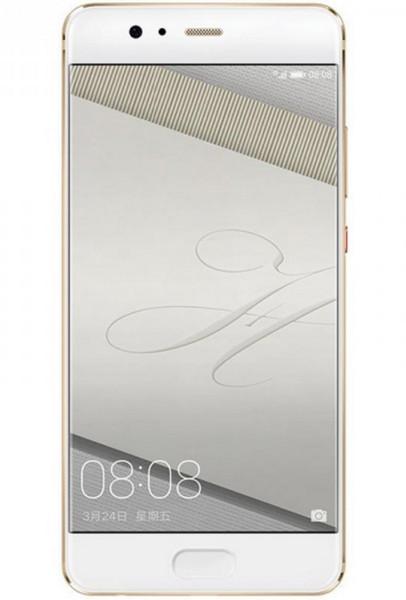 Huawei P10 Plus 4G 128ГБ Золотой смартфон