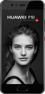 Huawei P10 Две SIM-карты 4G 64ГБ Черный, Графит смартфон