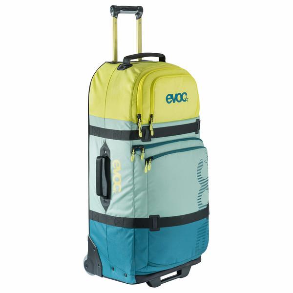 EVOC World Traveller 125l На колесиках 125л Разноцветный