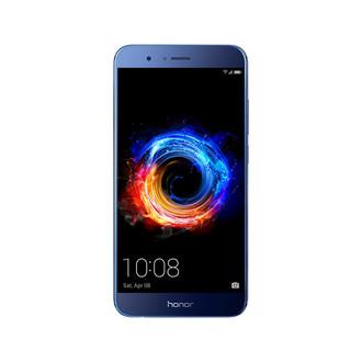 Huawei Honor 8 Pro Две SIM-карты 4G 64ГБ Синий смартфон