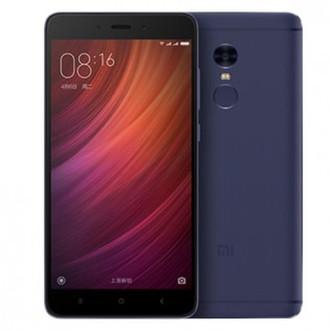 Xiaomi Redmi Note 4 4G 32ГБ Синий