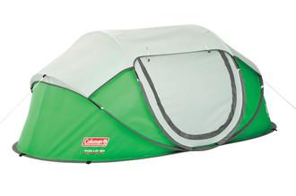 Coleman FastPitch Pop-up tent Зеленый, Белый