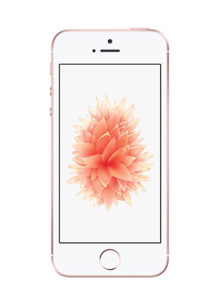 Apple iPhone SE Одна SIM-карта 4G 128ГБ Розовое золото
