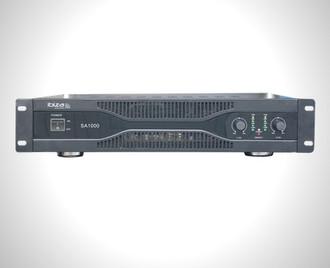 Ibiza Sound 15-2338 Проводная Черный усилитель звуковой частоты