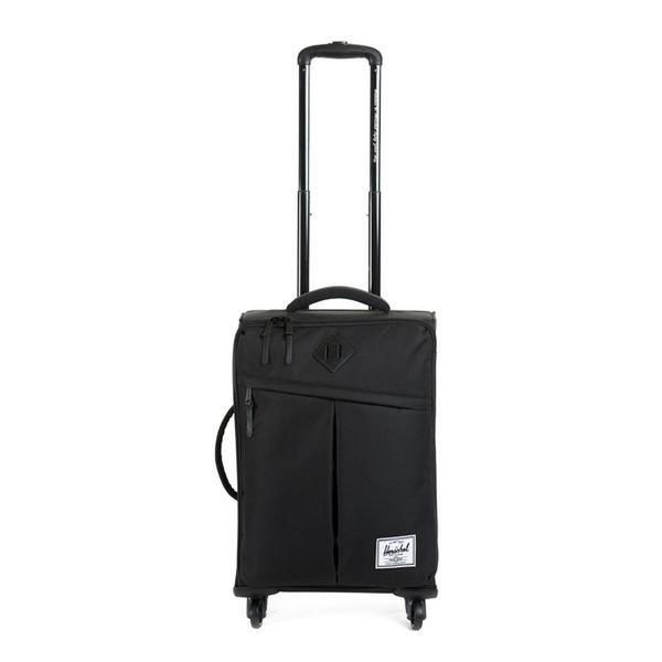 Herschel 10295-00001 На колесиках 34л Черный luggage bag