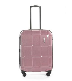 Epic Crate Reflex На колесиках 68л Розовый