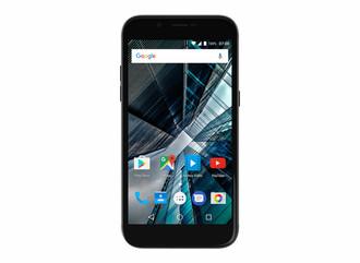 Archos 50 Graphite Две SIM-карты 4G 16ГБ Графит смартфон