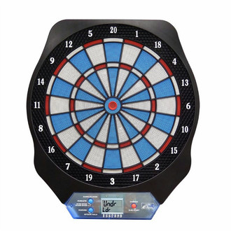 ECHOWELL LC-100 Soft-tip electronic доска для игры в дартс