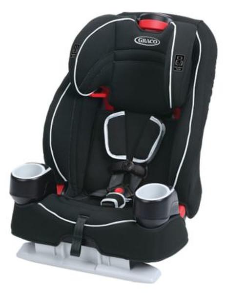 Graco Atlas 65 Разноцветный High-back car booster seat