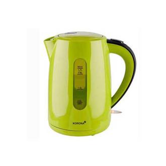 Korona 20133 1.7л 2200Вт Зеленый электрический чайник