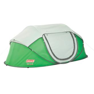 Coleman 2000014781 Pop-up tent Зеленый, Белый tent