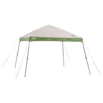 Coleman Instant Wide Base Sheltr 12x12 Roof tent Зеленый, Белый