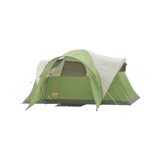 Coleman Tent 12X7 Montana Бунгало 6person(s) Зеленый, Белый