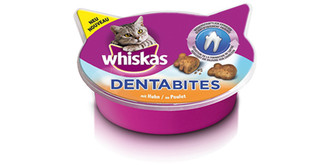 ‎Whiskas 298854/8er Pack Кот 40г Курица