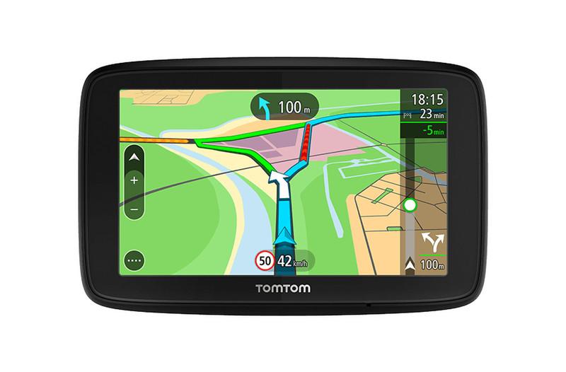 TomTom навигатор