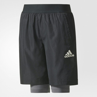 Adidas CE9219 164 Черный Спорт
