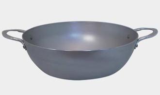 de Buyer 5654.28 Saute pan Круглый сковородка