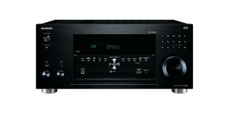 ONKYO TX-RZ820 7.2канала Объемный звук 3D Черный AV ресивер