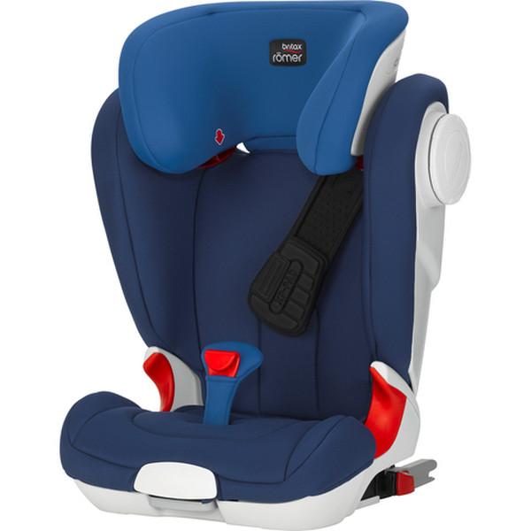 Britax KIDFIX II XP SICT 2-3 (15 - 36 кг; 3,5 - 12 лет) Синий детское автокресло
