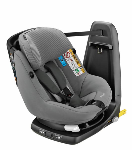 Bebe Confort AxissFix 0+/1 (0 - 18 кг; 0 - 4 года) Серый детское автокресло