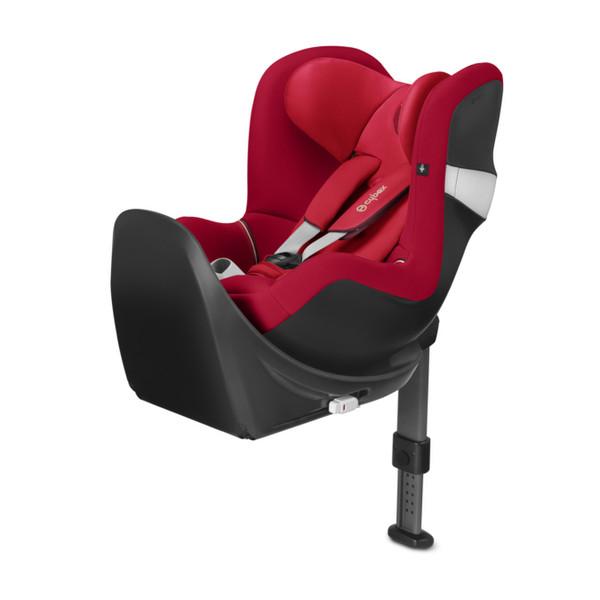 CYBEX Sirona M2 i-Size 0+/1 (0 - 18 кг; 0 - 4 года) Красный детское автокресло