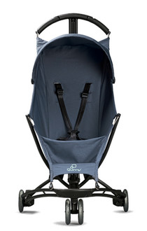 Quinny Yezz Jogging stroller 1место(а) Серый