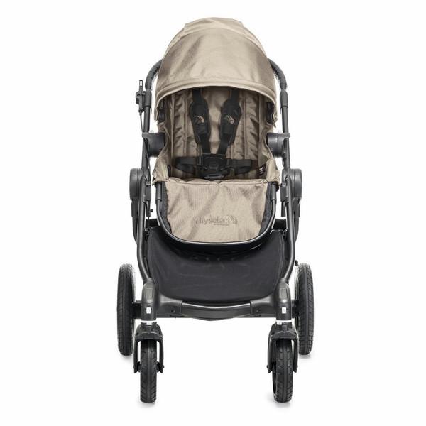 Baby Jogger City Select Traditional stroller 1место(а) Бежевый