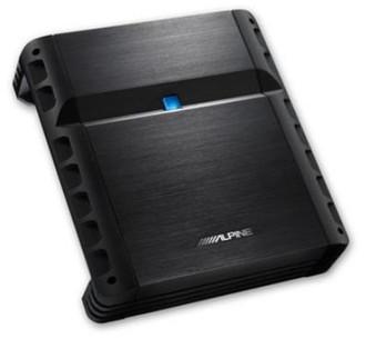 Alpine PMX-T320 Черный AV ресивер