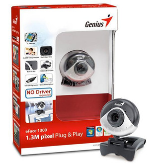 Soyntec joinsee 300 usb webcam aria pc.