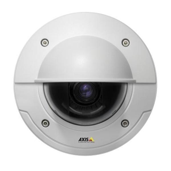 Axis Dome Kit Акриловый, Алюминиевый Прозрачный, Белый защитный кожух