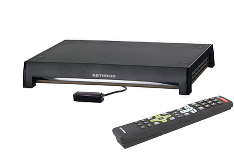 Kathrein UFS 940 Black AV receiver